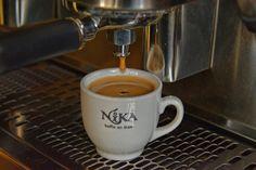 En iyi kahve nika kahvesi !!
