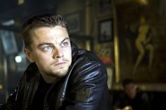 leonardo dicaprio the departed | THE DEPARTED, Leonardo DiCaprio, 2006. ©Warner Brothers