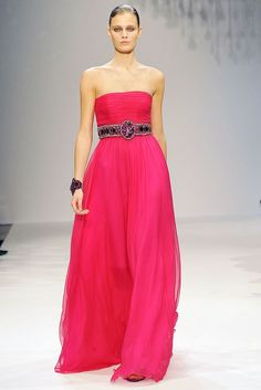 Andrew Gn Spring 2009 Ready-to-Wear Collection Photos - Vogue High Fashion  Dresses a7cad81f3548