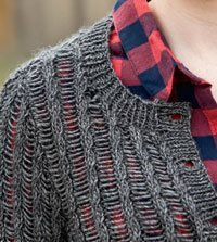 Knitting Pattern Instructions Explained : 1000+ images about Knit Stitch Patterns on Pinterest ...