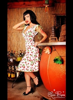Pinup Girl Clothing - awesome site with killer clothes!