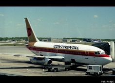 true pioneers in the commercial aviation industry