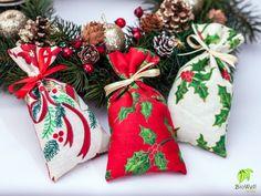 Levendula illatzsákok karácsonyi hangulatban http://biowellnatura.hu/p/levendula-illatzsak.html