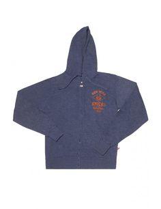 #Sportiqe - #Za #Knicks #Java #Hoodie #NewYork #NY #NBA #Basketball $66.00