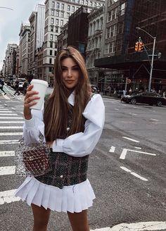 Fall styles 2462974781723094 - Fashion Bum: Welcoming Fall Vibes Source by jaepalmer Fashion Blogger Style, Girl Fashion, Fashion Looks, Fashion Outfits, Womens Fashion, Fashion Trends, Fashion Beauty, Fall Winter Outfits, Autumn Winter Fashion