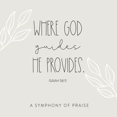 In today's Symphony Devotional, we are talking about the prophet Isaiah. Using his example, we will learn how we can continue to speak when no one seems to listen. Scripture Verses, Bible Verses Quotes, Bible Scriptures, Faith Quotes, Verses For Encouragement, Motivational Bible Verses, Faith Verses, Best Bible Quotes, Best Bible Verses