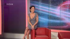 Gabriela Partyšová Czech Presenter 2 2 2017