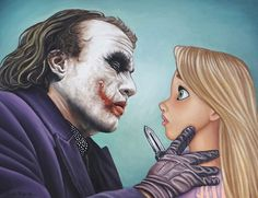 Art by. Radolfo Loaiza
