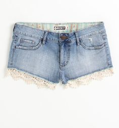 it is just such a fun combo! i bought a pair similar to this at American Eagle the other week!  :)