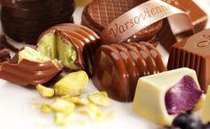 Varsovienne Chocolates
