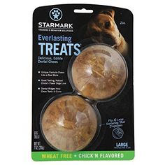 Everlasting Treat Veggie Chicken 2 pack -- You can find more details by visiting the image link.