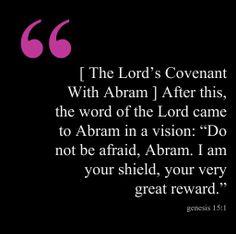 genesis 15:1 shield