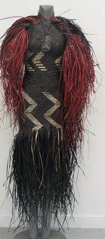 Alixene Curtis : London Pacific Fashion Show
