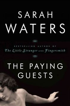 The paying guests by Sarah Waters.  Click the cover image to check out or request the literary fiction kindle.