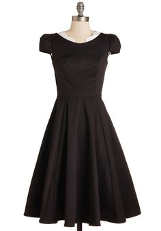 Demure Forever in My Heart Dress