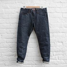 EDWIN Jeans - ED-A1 - Unwashed - £89.99