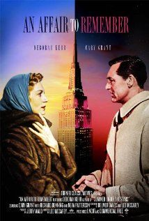An Affair to Remember:  A couple falls in love and agrees to meet in six months at the Empire State Building - but will it happen? (1957)