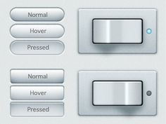 gui buttons