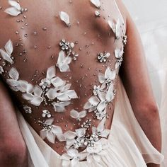 Gorgeous fashion embellishment