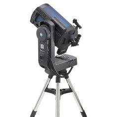 "From : Meade.com  * LS 8"" f/10 LightSwitch Telescope"