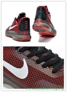 on sale cc408 8c429 marcas de zapatos 653972-615 Nike Kobe 10 Deep Garnet Rojo   Negro Hombre