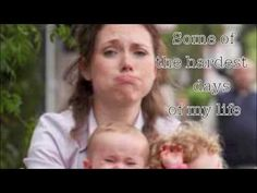 I AM A MOTHER - Deliberate Mothering Video by Erika Garner.