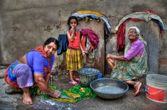 Brilliant Colors of India (10 photos) - My Modern Metropolis