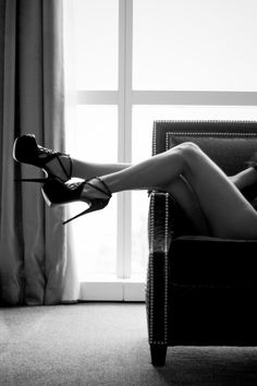 hell on heels by Anna Depperschmidt on 500px
