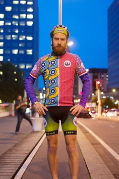 WTF KITS: Paris Chill Racing