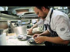 Bon appetit : the best restaurants around the global village THE LEDBURY , LONDON , ENGLAND