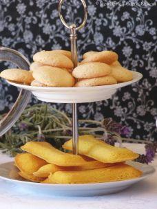 Tea Pastries