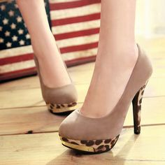 Aliexpress.com : Buy 2013 new fashion party high heels women's high heeled shoes Platform size 12 from Reliable shoes suppliers on ENMAYER CO., LIMITED $59.98