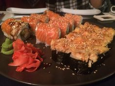 Sushi lover ✿. ☺ ☻. ☺