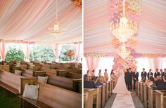 Kalen + Parks - Southern Weddings Magazine
