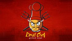 DEVIL CHEF By nandy