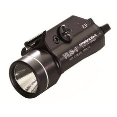 TLR Tactical Lights - Tactical Light with Weapons Mount