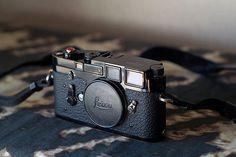 More Leica porn.  (1) Tumblr