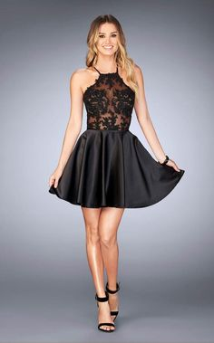 Little Black Short Cocktail Dresses Organza Ruffles Cheap Black Cocktail Party Dresses 2019 Beaded Crystals Juniors Party Dress Beneficial To The Sperm Weddings & Events