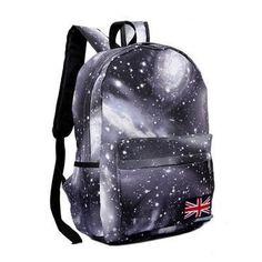 Backpacks School