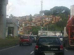 Salvador - Av. Mário Leal Ferreira