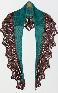 Ravelry: Floe pattern by Jen Lucas