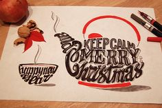 These typography inspiration are 2014 submission and created with hand-lettering. New urban typography inspiration art by an Italian artist. Lettering Design, Hand Lettering, Typography Inspiration, Design Inspiration, Charlie Brown Christmas, Merry Christmas, Hand Type, Italian Artist, Typography Fonts