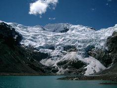 Nevado Huaytapallana, Huancayo, Junin, Peru