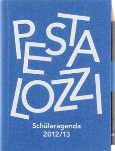 Pestalozzi students Agenda: B & R Graphic Design