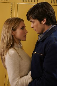 "Smallville ""Obsession"""