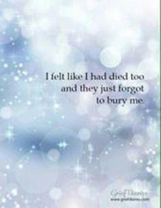 Lynda Cheldelin Fell at Grief Diaries.com
