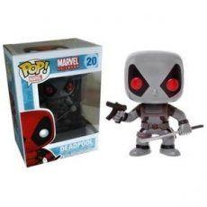 POP! Marvel 20 DEADPOOL X-FORCE