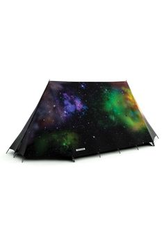 Field Candy Spacious Tent