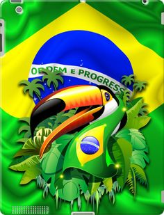 Sold! my #Toco #Toucan with #Brazil #Flag #iPad_Case!  Thanks a lot to the Person who just bought it! ^_^   http://bluedarkart.wordpress.com/2014/06/18/toco-toucan-with-brazil-flag-ipad-3-case/   on @Kacy BrandonOfficial!