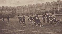 120 anos de futebol no Brasil!